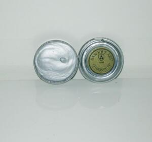 Gilders paste Silver