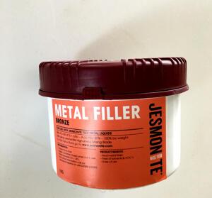 Jesmonite Metall Pulver Brons  1 kg