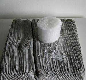 FIber, för fiberarmering
