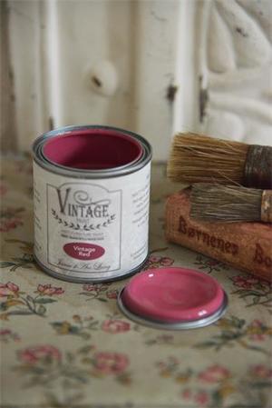 Vintage Red 100 ml, 700 ml