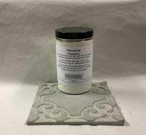 Vit Titanoxid, 300 g
